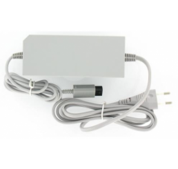 Power Supply for the Wii